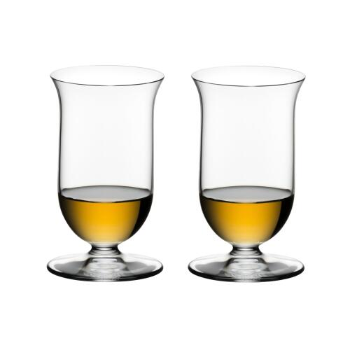 Riedel Vinum Single Malt Whiskey 2er Set
