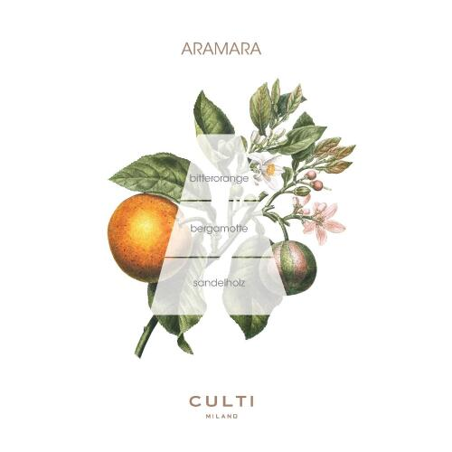 Culti Decor Diffuser Aramara 250 ml