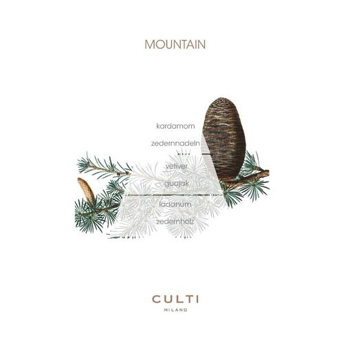 Culti Decor Diffuser Mountain 500 ml