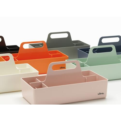Vitra Toolbox Basic Dark