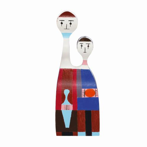 Vitra Wooden Doll No 11