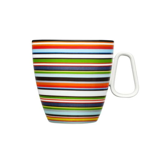 Iittala Origo Tasse Orange 400 ml
