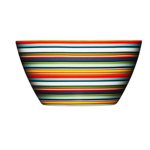 Iittala Origo Schale Orange 250 ml