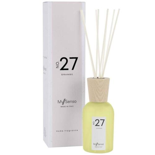 My Senso Diffuser No 27 Orange 240 ml