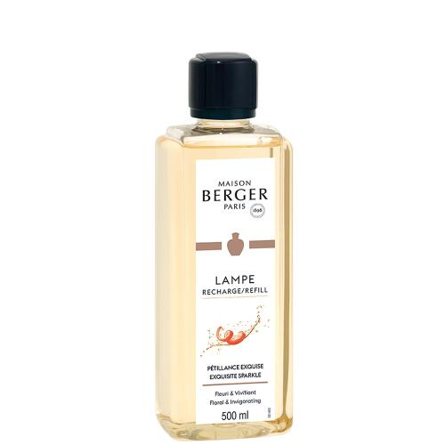 Lampe Berger Exquisites Prickeln 500 ml