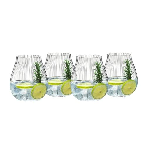 Riedel O Gin Optical 4er Set