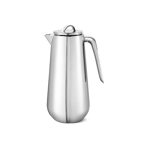 Georg Jensen Helix Isolierkanne 1000 ml