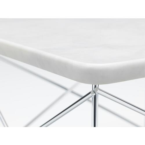 Vitra Occasional Table LTR Marmor Chrom