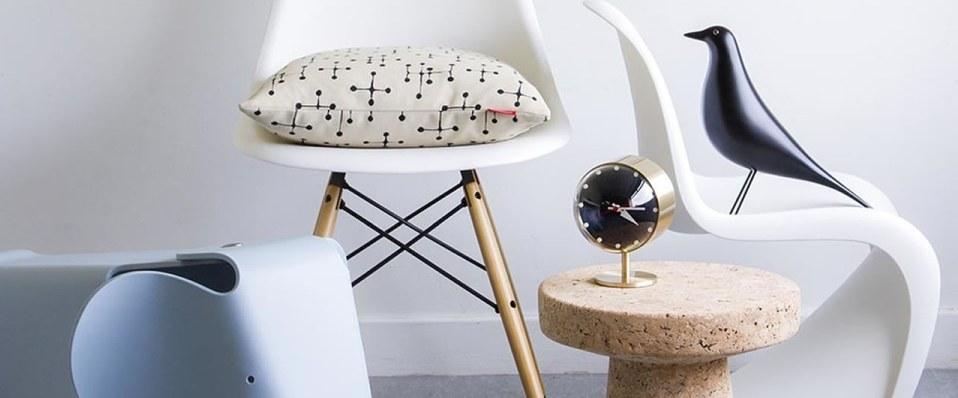 Vitra: Namhafte Designer, innovative Produkte